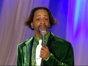 Katt Williams does a hilarious skit about the need to increase your ...