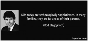 More Rod Blagojevich Quotes