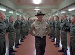 Full Metal Jacket Quotes and Sound Clips