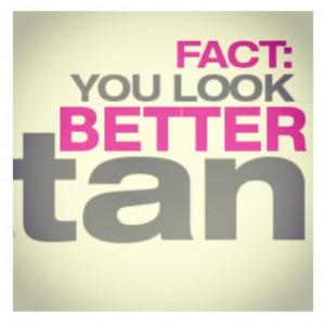 Tanning Quotes Tumblr Airbrush tanning