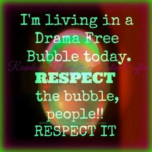 hate drama.....