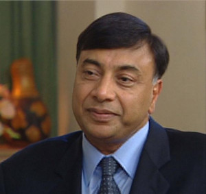 Lakshmi Mittal will get a 1 billion pound windfall from a European ...