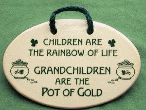 gifts for st patrick s day abound at mountaine meadows pottery