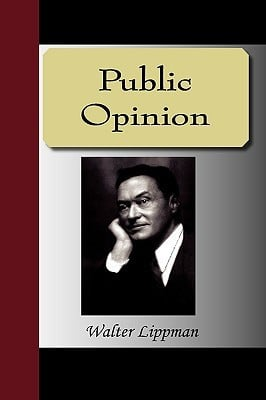 """Start by marking """"Public Opinion"""" as Want to Read:"""