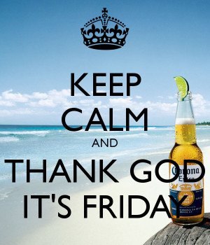 thank god it s friday funny quotes
