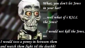 Achmed Achmed