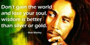 Bob Marley | Inspirational