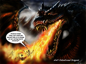 TOP 10 QUOTES from Well-Intentioned Dragons