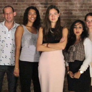 The Muse founder/CEO Kathryn Minshew talks about her career site that ...