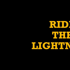 text metallica ride lightning black background wallpaper art