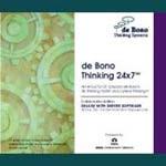 de Bono Thinking Image: de Bono Thinking 24x7 Software