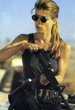 No Fate Terminator 2 Q...