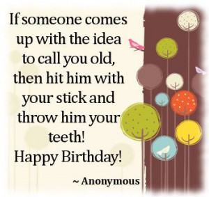 Wordings for Birthday Wishes