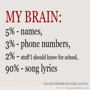 Quotes Music