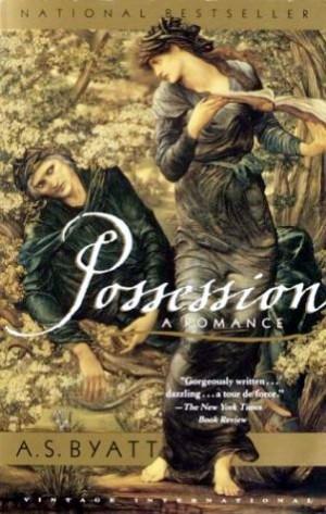 POSSESSION, a romance
