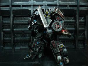 Thread: Transformers Drift
