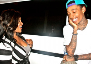 """Ladies and Gs! The inevitable """"for the ladies"""" Wiz Khalifa single ..."""