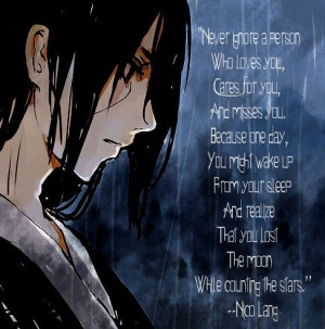 itachi quotes Found on befunky.com