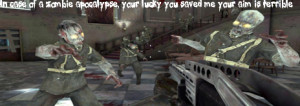 Funny Black Ops 2 Zombies Quotes ~ Funny Black Ops Zombies Quotes