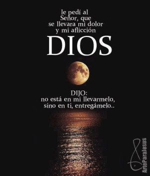 ... God, Christian Quotes, God Jesus, Posts, Dios Frases, Spanish Quotes
