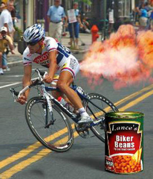 Funny Cycling Pictures