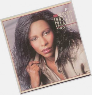 Brenda Russell's Best Moments