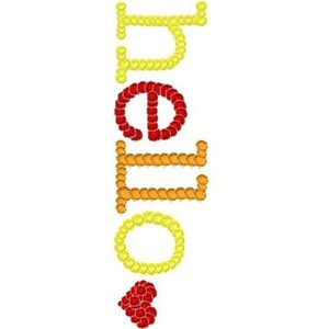 hello quote - made by item maker - use!!!!