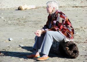 Jill Tarter, Director of the SETI Institute