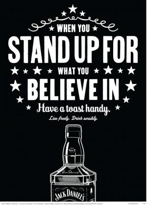 Jack Daniel 39 s Quotes