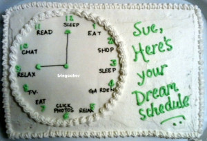 retirement wishes quotes – retirement cake isingcakes [1648x1124 ...