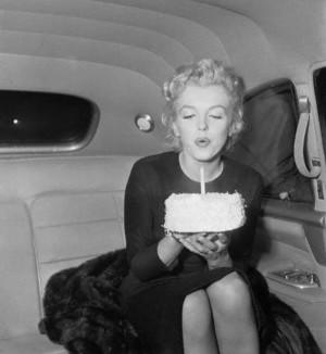 del 5 agosto 1962 , quando l'allora trentaseienne Marilyn Monroe ...
