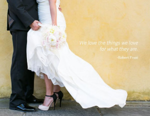 ... Love | From: 10 Love Quotes from Famous Authors to Steal for Your Vows