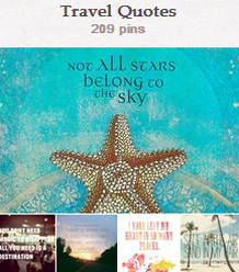 sayings about travel and vacations hand-picked for travel scrapbooking ...