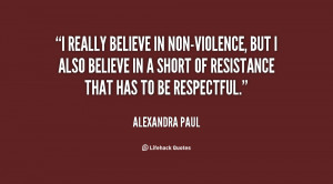 Non Violence Quotes PNG