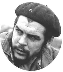 GUEVARA in Africa; history of a Deception (Photos) * * Ché Guevara ...