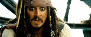 Captain Jack Sparrow Jack