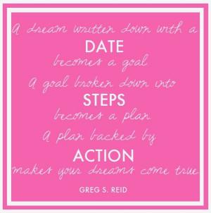 ... Quotes, Action, Sweets Dreams, Dreams Come True, Quotable Quotes