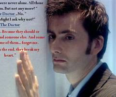 Tenth Doctor Quotes Popular tenth doctor images
