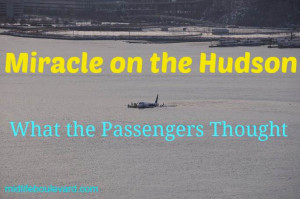 sully sullenberger, miracle on the hudson, survivors, plane crash