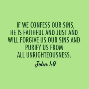 ... Bible Quotes on Forgiveness Bible Verses about Forgiveness Bible