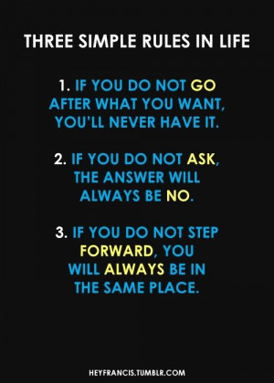 Top 4 Motivational Quotes for the Weekend