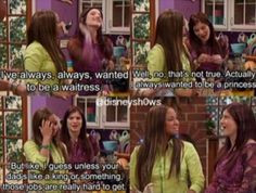 That's so raven More