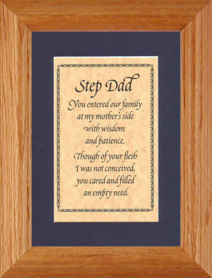 Step Dad Funny Quotes Quotesgram