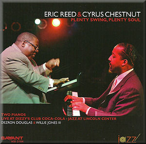 ERIC REED / CYRUS CHESTNUT