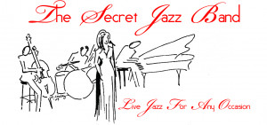 """The Secret Jazz Band from Los Angeles played standards like """"As Time ..."""
