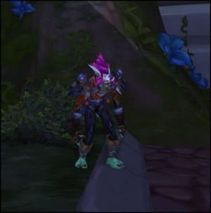 90 troll rogue wow world of warcraft armory profiles masked armory HD ...