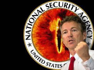 Rand Paul v. NSA Spying