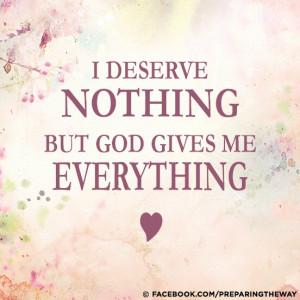 gods love quotes