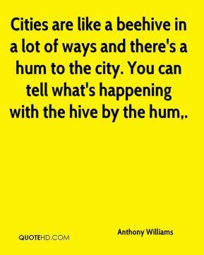 Beehive Quotes