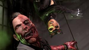 Two-Face (Batman: Arkham City)